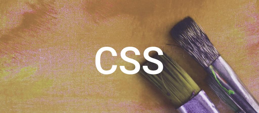 CSS. Hojas de estilo