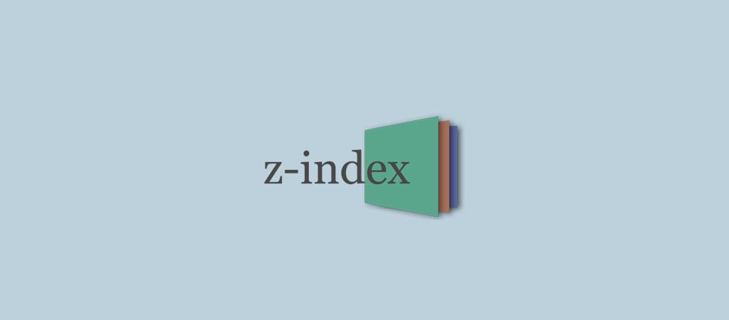 Propiedad z-index, profundidad de capas en CSS