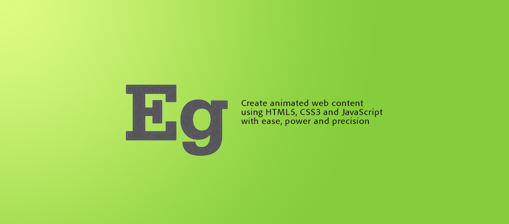 Adobe Edge, HTML5, JavaScript y CSS3