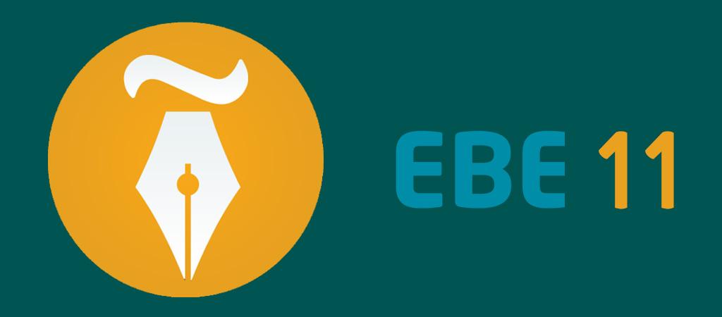 EBE 11, Evento Blog España