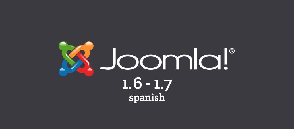 Manual de Joomla! 1.6 y 1.7 en español