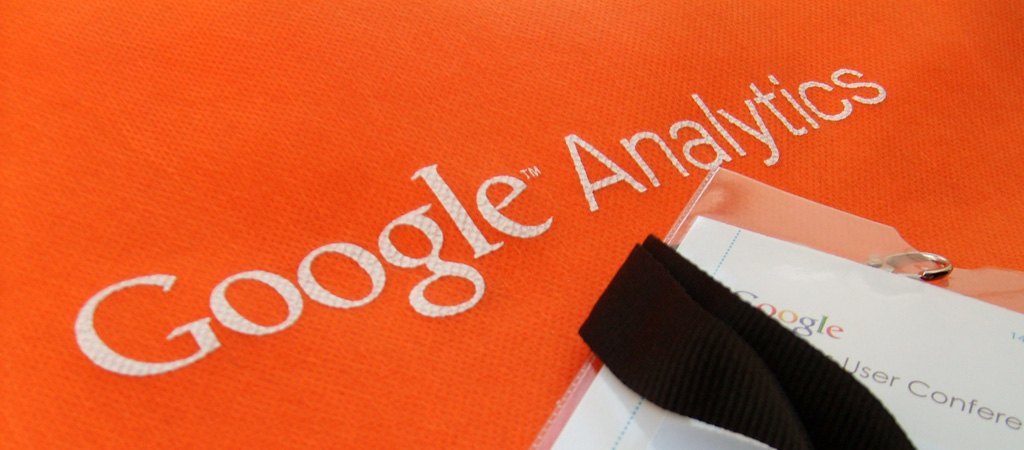 Veteasabertu en el Google Analytics User Conference (GAUC) Sevilla 2012