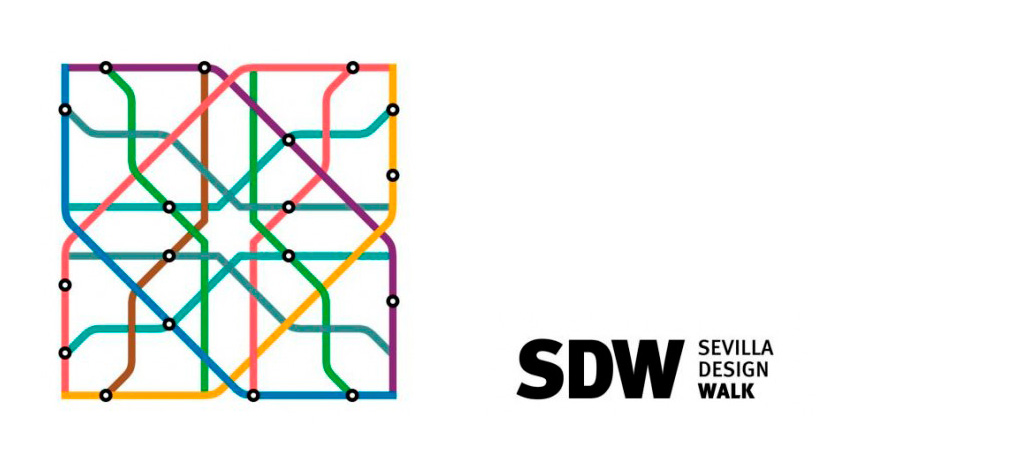 SDW Sevilla Design Walk