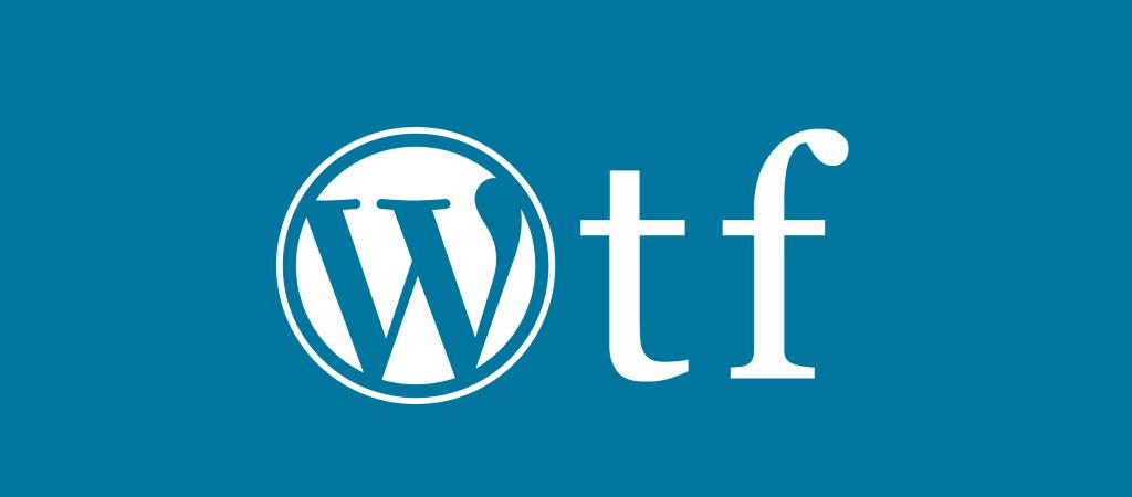 El editor de texto desaparece en WordPress y no funciona