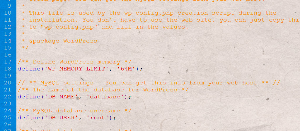 Cómo subir la memoria PHP de WordPress