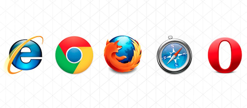 Prefijos CSS de los navegadores (moz, webkit, o y ms)