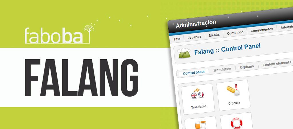Cómo traducir las url (alias de menú) de Joomla! con Falang