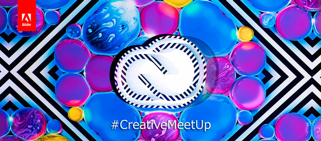 Adobe Creative Meet Up Sevilla