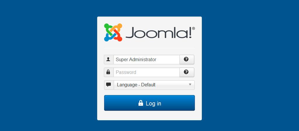 Volver a crea un Super Usuario (Super Administrator) en Joomla! 2.5 y 3