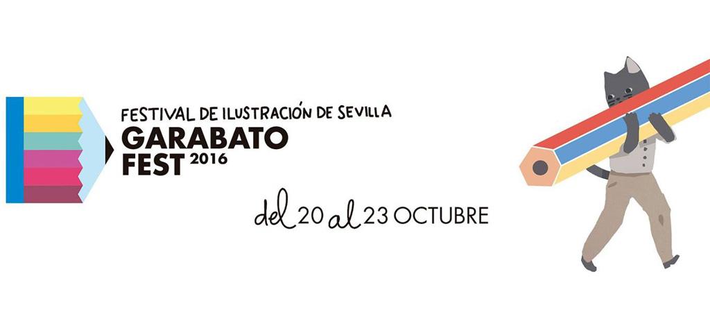 Garabato Fest 2016 Sevilla