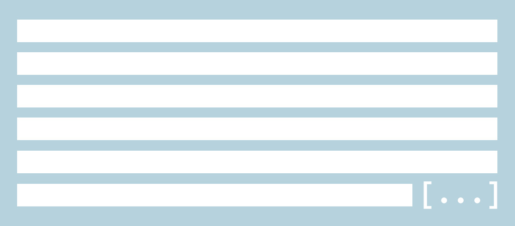Modificar el número de palabras del extracto de un artículo en WordPress