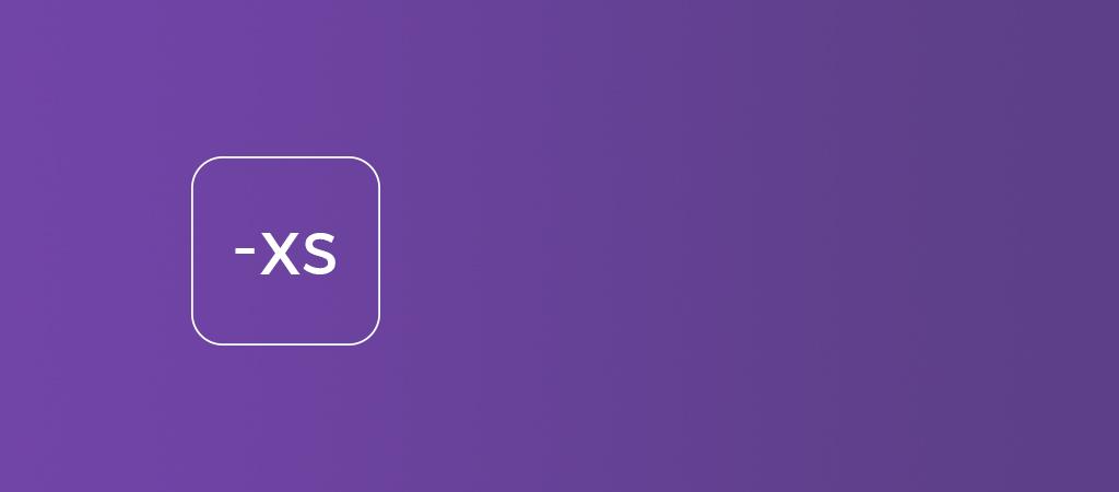 El tamaño xs no funciona en Bootstrap