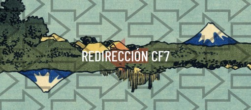 No funciona la redirección en Contact Form 7 de WordPress