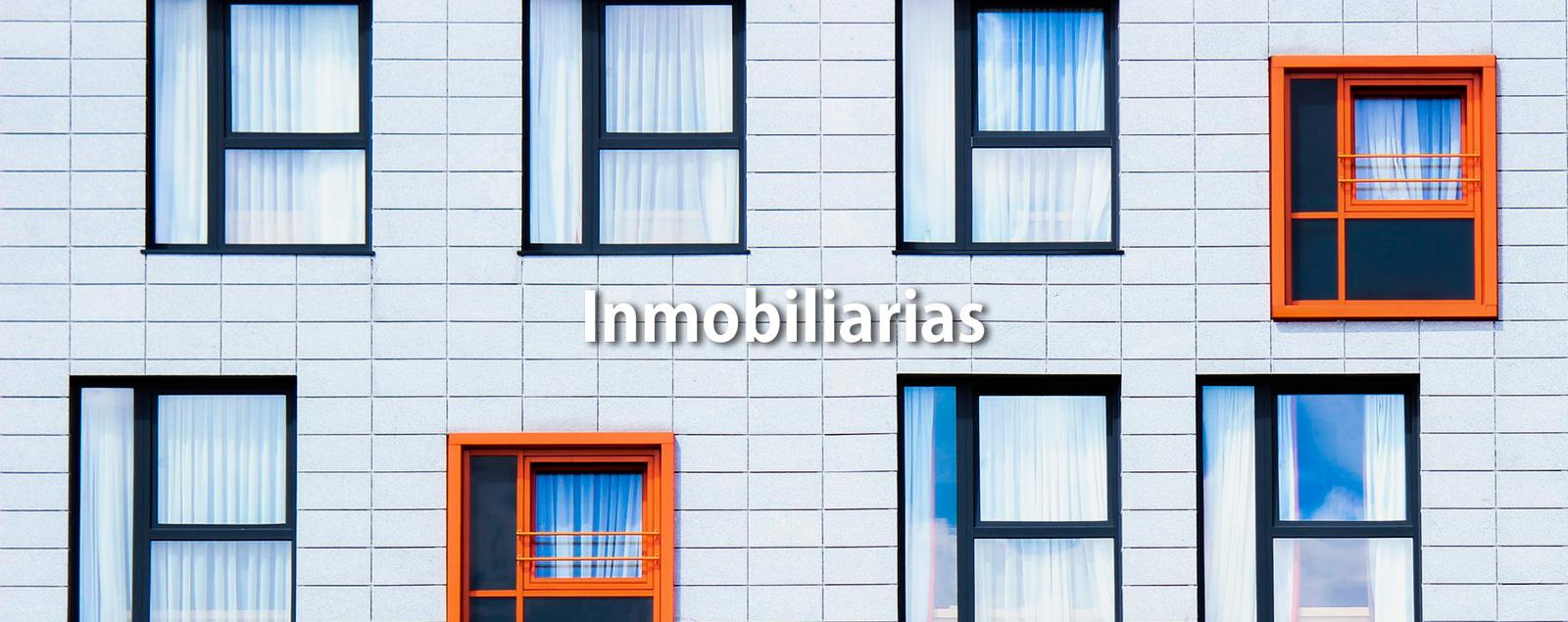 Desarrollo web para inmobiliarias