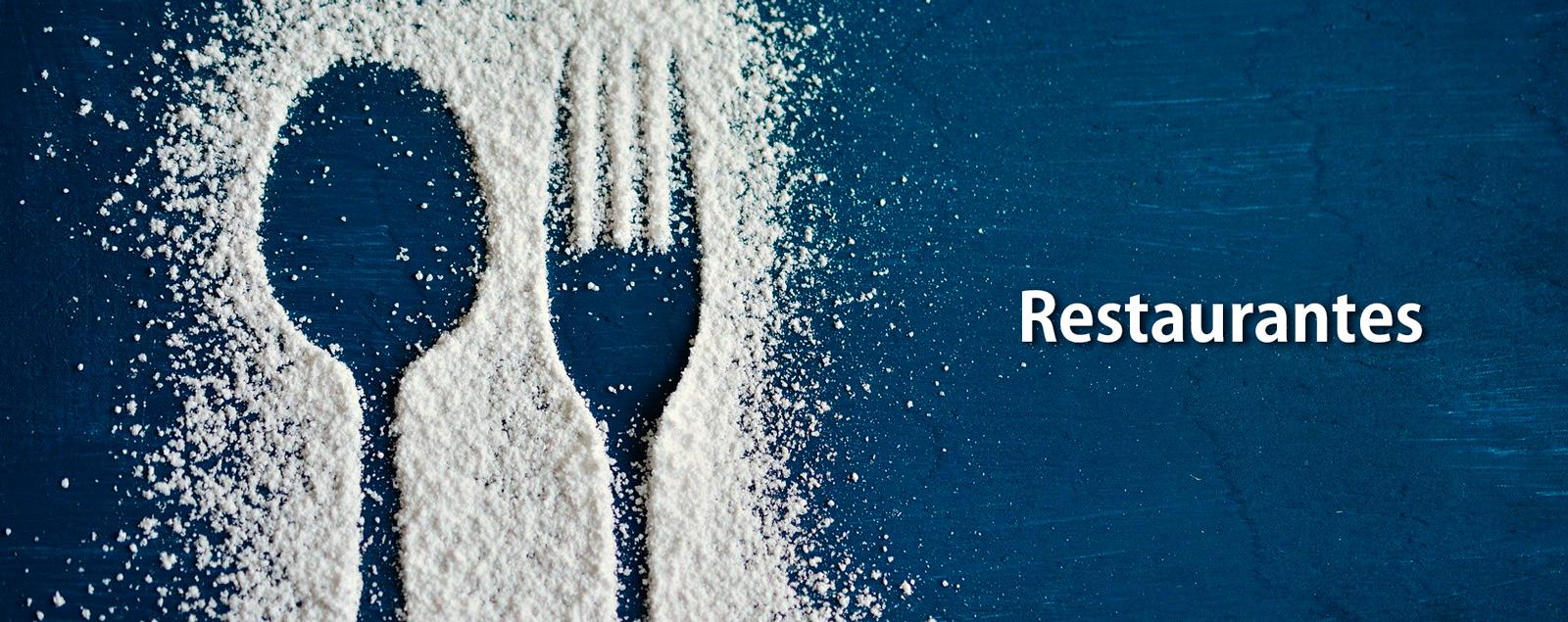 Desarrollo web para restaurantes