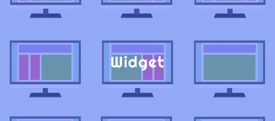 Crear widget en WordPress